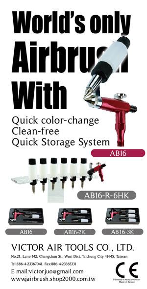 Victor Air Tools