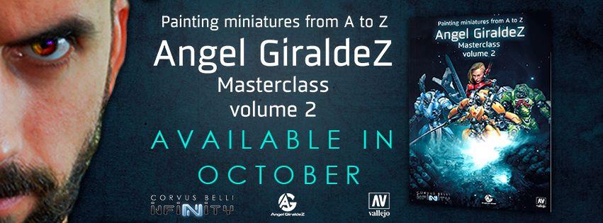 Masterclass Volume 2 von Angel Giraldez