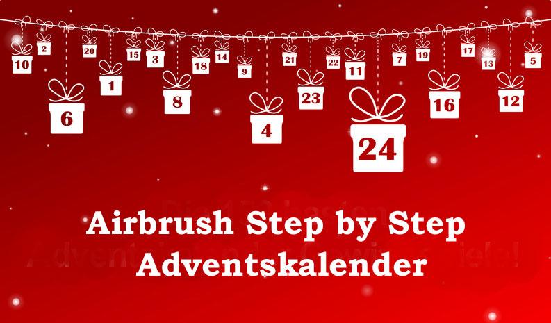 ASBS Adventskalender auf Facebook