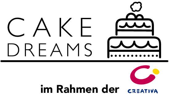 Besucht uns auf der Cake Dreams 2018