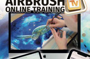 airbrushonlinetraining