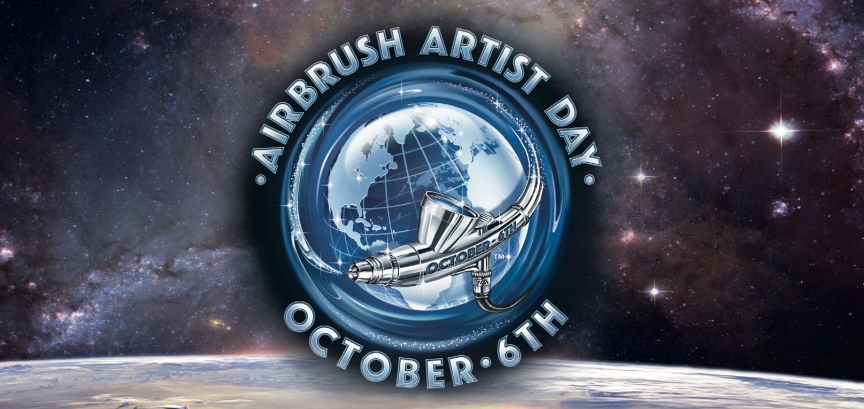Airbrush Artist Day 2020: Corona zum Trotz