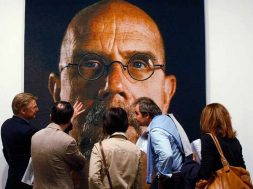 Chuck Close, photorealism pioneer, dead at 81